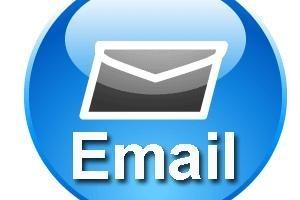 طولانی ترین آدرس ایمیل دنیا را ببین