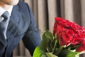 خواستگاری عجیب که جیب مادر زن را زد