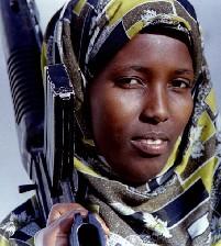 عکس های دیدنی از زنان نظامی کشورهای مختلف