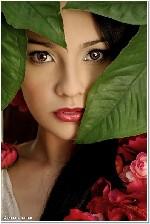 زن بازیگر زیبا و معروف