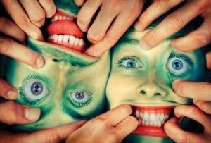 افتتاح سایتی برای خیانت به زنان و مردان