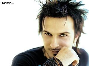 دستگیری تارکان ، خواننده مشهور ترکیهای !