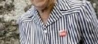 نامزدی زن 101 ساله برای انتخابات ریاست جمهوری!!