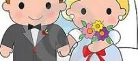مطالب جالب در مورد سنن ازدواج در کشورهای مختلف