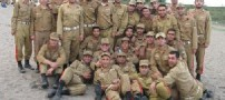 اعلام یک کسری خدمت سربازی جدید برای مشمولان