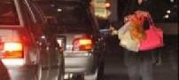 آمار بسیار تکان دهنده از وضعیت زنان خیابانی در ایران