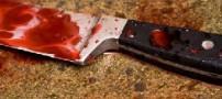 قتل توسط همسر و دختر بخاطر دیدن فیلم مستهجن!!