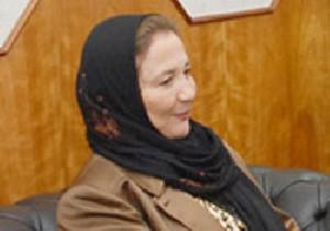 دستگیری خطرناک ترین زن خاورمیانه + عکس