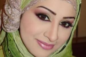 عکس های از جذاب ترین زن منتخب عربستان سعودی
