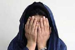 انتقام عجیب اینترنتی دختری جوان