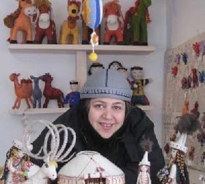 دختر زیبای سینمای ایران و شکست عشقی او