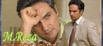 خواننده شدن بازیگر معروف ایرانی