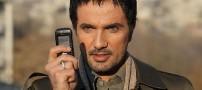 خواننده شدن یکی از بازیگران معروف ایرانی +عکس