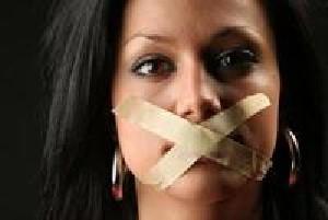 چند درصد زنان تهرانی در برابر متلک سكوت میكنند؟!