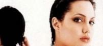 آنجلینا جولی برای بازی در یک فیلم به ایران می آید!!!