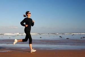 بهترین ساعت برای دویدن و لاغر شدن