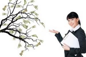 بهترین راه ها برای پولدار شدن !