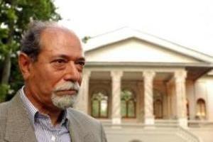 دستمزد علی نصیریان برای آقای هالو چقدر است؟