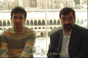 فاش شدن علت مرگ مشکوک پسر محسن رضایی