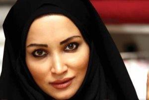 افتتاح رستوان ایتالیایی در کیش توسط خانم بازیگر