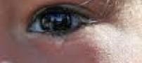 دختری که سنگ گریه می کند!!+ عکس