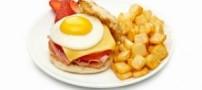 با خوردن این صبحانه وزن شما کاهش میابد