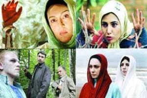 كابوسی وحشتناک  در سینمای ایران
