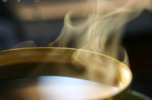 معجزه ای دیگر از چای سبز!