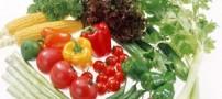 سبزیجاتی که به جذب آهن کمک میکند