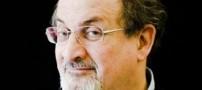 افشای رابطه جنسی سلمان رشدی با یک دختر جوان