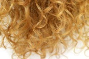 صاف کردن و فر کردن مو