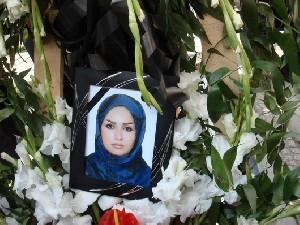 درگذشت غم انگیز بازیگر زن جوان سینمای ایران