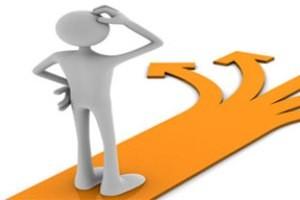 9 روش برای تصمیم گیری درست