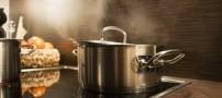 طرز تمیز کردن ظروف و یخچال استیل