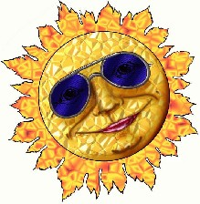کاهش ابتلا به سکته مغزی با آفتاب گرفتن