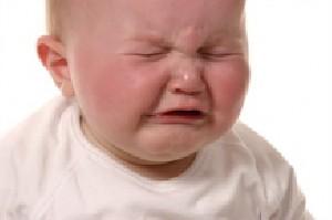 آیا می دانستید گریه نوزادان با لهجه مادریست؟
