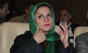 اظهار نظر عجیب تهمینه میلانی در مورد بازیگران ایرانی