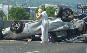 دلیل رانندگی بسیار عجیب برخی خانم ها کشف شد!