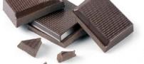 فوایدی از خوردن  شکلات تلخ