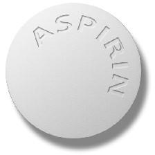 جلوگیری از سرطان با خوردن اسپرین
