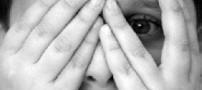 از بین بردن ترس در کودکان