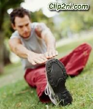 آموزش ورزشی درست و سالم