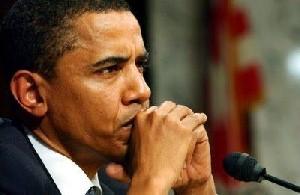 عکسی جالب از 10 سالگی اوباما با ژست دزد دریایی
