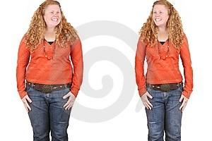 اگر چاق هستید این لباسها را بپوشید