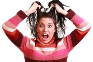 دور شدن 16 کیلومتری دختری از مادرش توسط گردباد!