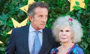 وقتی که زن 85 ساله عاشق تام كروز میشود +عکس