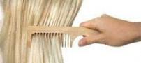 عوارض  های ناشی از دکلره کردن مو