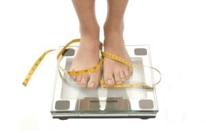 دلیل چاقی چیست ؟