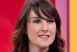 پسری که کاندید زیبا ترین دختر بریتانیا شده!!! +تصاویر