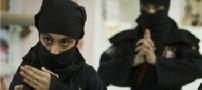 شکایت کردن دختران نینجای ایرانی از خبرگزاری رویترز
